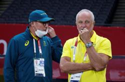 Soccer-Arnold expecting Sydney return when Socceroos face Saudi Arabia