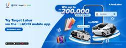 ASNB enhances myASNB mobile app, launches JomLabur campaign