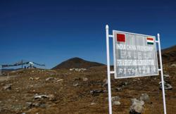 China and India lash out at each other after no progress in Himalayan border talks