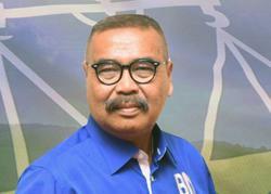 Umno picks Ramli Mohd Noor as its choice for Parliament deputy speaker