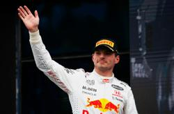 Motor racing-Verstappen is back on top but Hamilton picking up speed