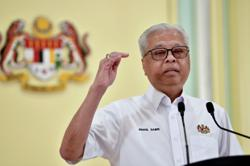 PM: Malaysia plans to reduce greenhouse gas emission by 45%
