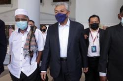 Ahmad Zahid was 'boss' of Yayasan Akalbudi although listed as trustee, High Court told