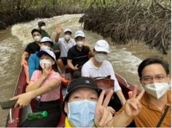 Ho Chi Minh City to resume tourism market as Vietnam restarts domestic flights three months after suspension
