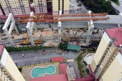 Contractor, subcontractor fined RM300,000 over SUKE mishap in Cheras