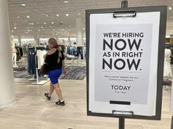 Goldman cuts forecast for US economic growth