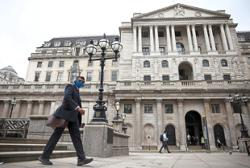BoE doubles down signal of imminent rate hike