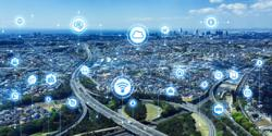 Several US organisations are teaming up to create the largest national smart city network