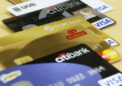 Card payment market seen growing 8.5% this year