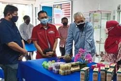 MCMC FORESEES GREAT POTENTIAL IN 12TH MALAYSIA PLAN