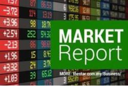 Market pauses for a breather after five days of advance