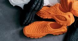Can 3D-printed sneakers be fashion's answer to a more sustainable wardrobe?