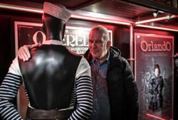 'I don't want to do simply fashion anymore': Jean-Paul Gaultier now a curator