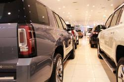 China vehicle sales fall 20% in September
