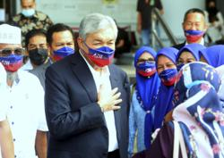 Yayasan Akalbudi's board of trustees had no say in its operations, says prosecution in Zahid's trial