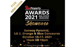 Star-studded developers to showcase award-winning properties