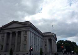Talks to remove digital taxes should end tariff risks -U.S. Treasury officials