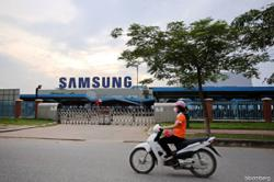 Intel and Samsung eye fully running Ho Chi Minh plants in weeks as Covid-19 cases are going lower in Vietnam