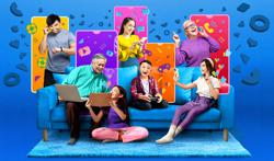 Pick unlimited data or speed with Celcom Mega Family plans