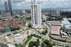 Positive outlook for property market