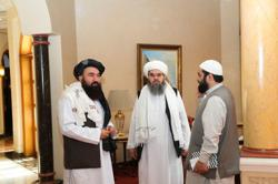 U.S., Taliban had 'productive' talks on humanitarian aid - State Department
