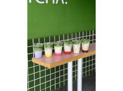 New flavours in wellness elixir beverage series