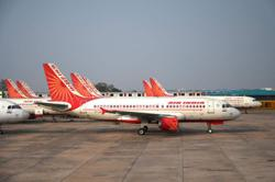 Airline deal brightens India equity appeal