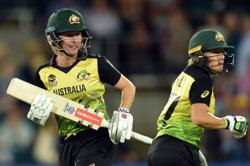 Not quite enough: Aussie women cricketers get pay rise but 'big gap' remains