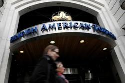British American Tobacco pulls out of army-ruled Myanmar