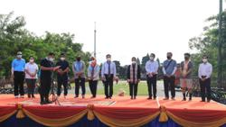 Siem Reap celebrates honour of being named Asean 'culture city'