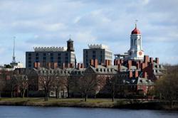 Harvard moves summer programme from Beijing to Taipei