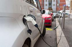 Electrified cars are already a regular sight at these European cities