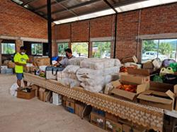 Flood hits Sugud families again, leaving a trail of destruction