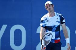 Tennis-Britain's Murray says he will not play Davis Cup