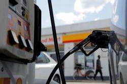 US consumer prices increase solidly in September