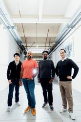 Ex-Intel executives' startup aims to tackle spiraling costs of AI