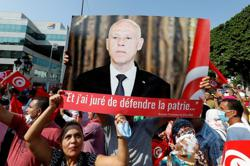 Tunisia's new government faces hard road to rescue package