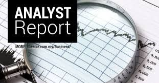 analyst reports123