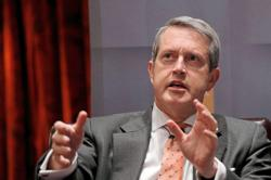 Quarles to end role as chief watchdog of Wall Street banks