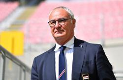 Soccer-Ranieri raring to go on Premier League return with Watford