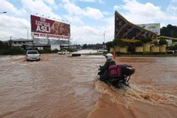 Ex-assemblyman wants urgent action on flood issue