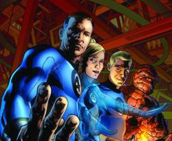 The Fantastic Four turns 60: Here's why they are still Marvel's First Family