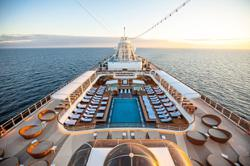 Going to sea again: Major cruise companies record boost in business and bookings