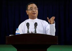 Myanmar military won't allow ASEAN envoy to meet Suu Kyi