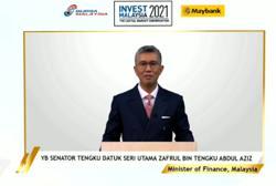 Tengku Zafrul unveils PLC transformation programme