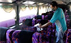 Interstate travel: Malaysian bus operators worry about maintenance