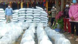 German farming project assists 900 poor Cambodian households
