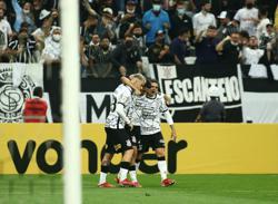 Soccer-Corinthians return to winning ways against Fluminense