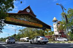 Melaka to enter Phase Four of NRP by next week, says Sulaiman
