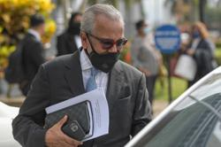 Shafee's money-laundering trial postponed to Oct 26